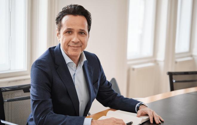 Thomas Rathammer CEO Softcom