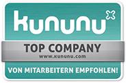 SOFTCOM CONSULTING GmbH Kununu Top Company