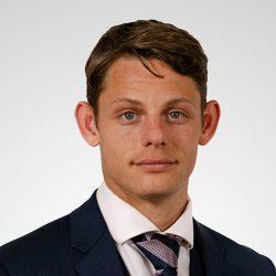 Christoph Wanjura, BA MSc Key Account Manager SOFTCOM