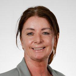 Cornelia Klausecker Secretary SOFTCOM