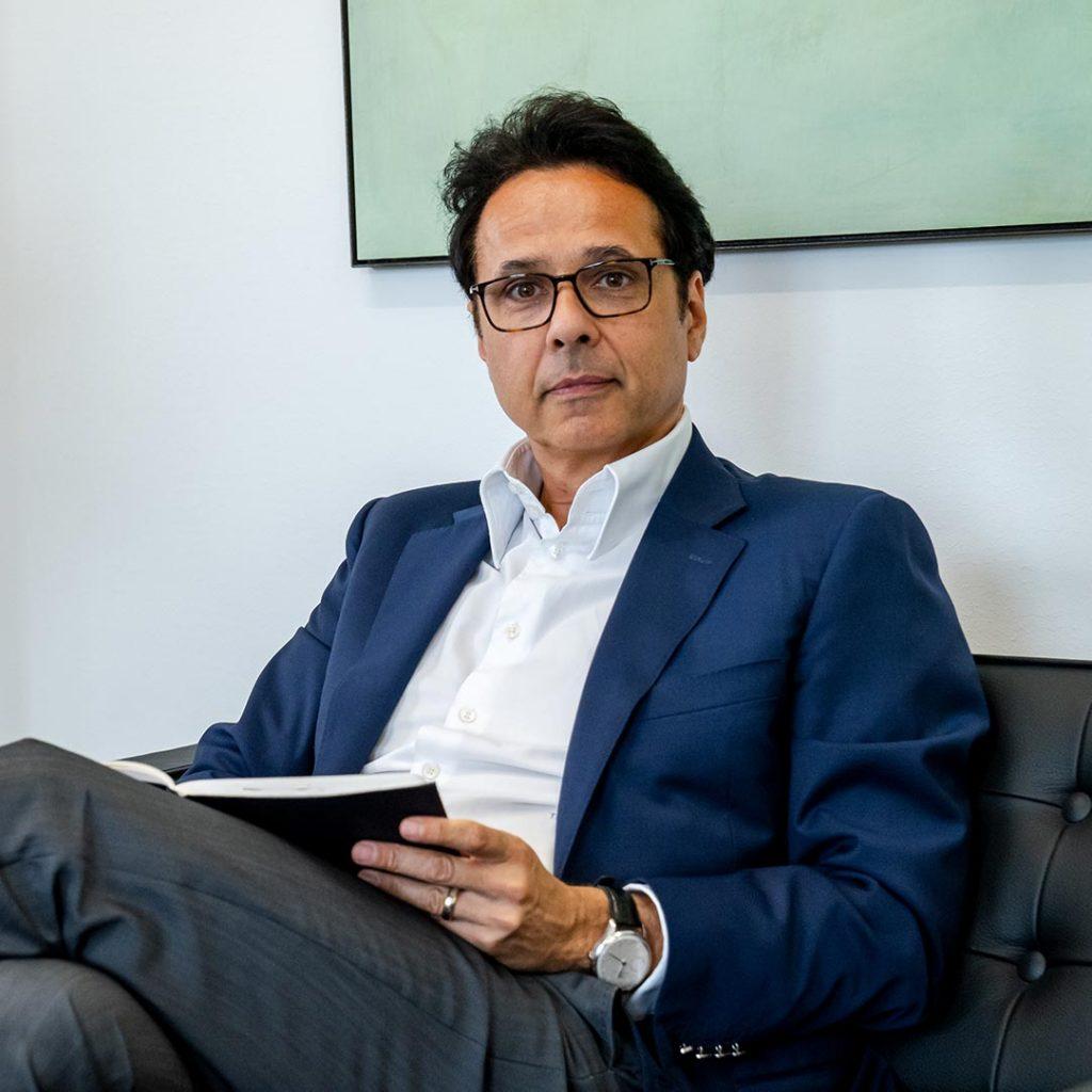 Mag. Thomas Rathammer CEO Softcom