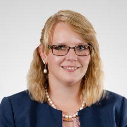 Nicole Österreicher Junior Recruitment Consultant SOFTCOM