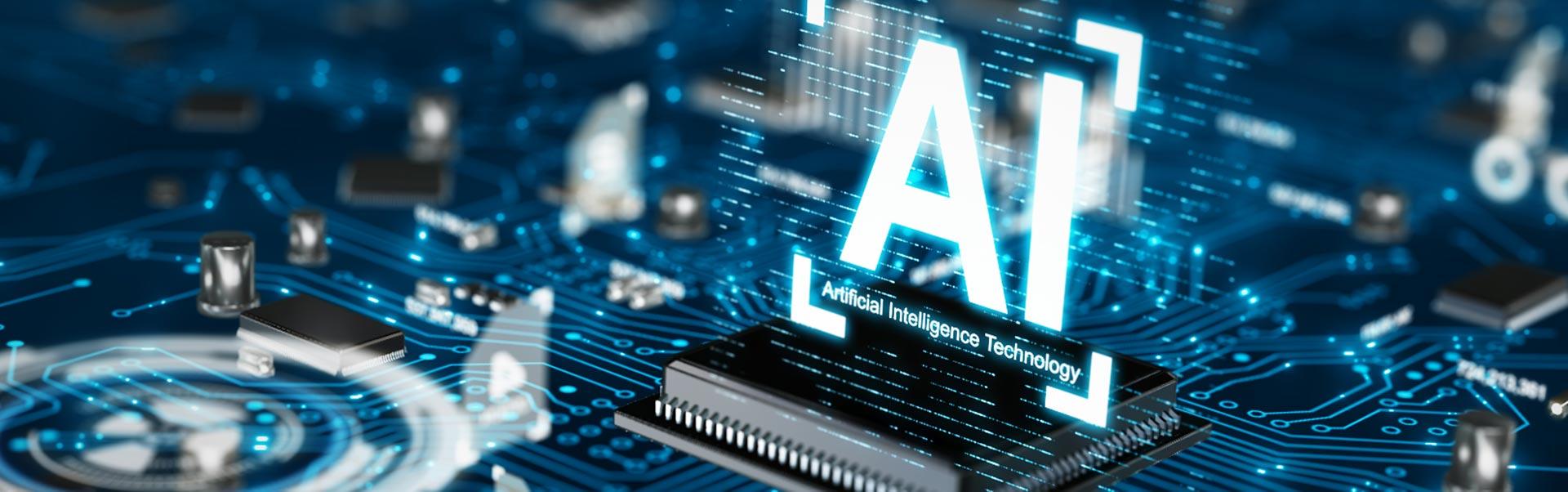 Artificial Intelligence und Robotics Process Automation