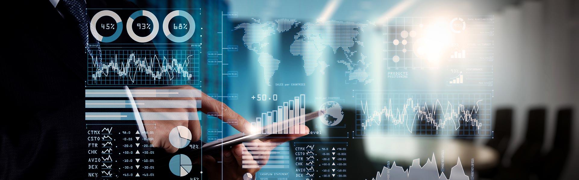 Business Intelligence und Advanced Analytics