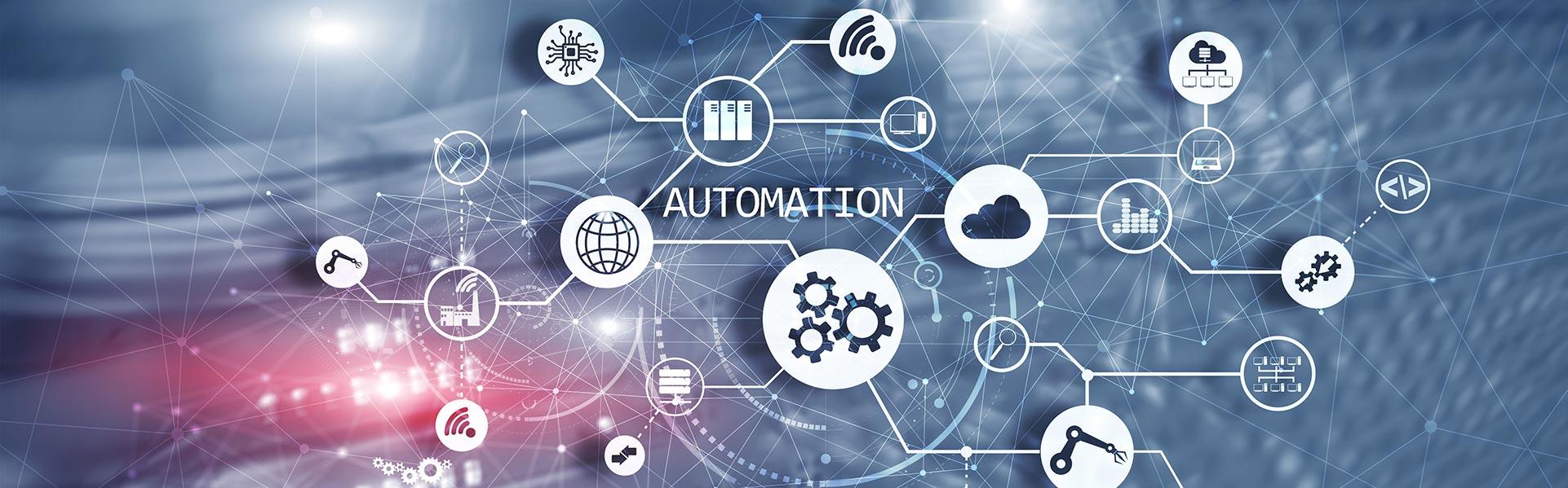 Prozess- und Workflow-Automatisierung